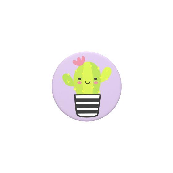 PopSockets TRENDING  流行時尚 - 可愛仙人掌 800956