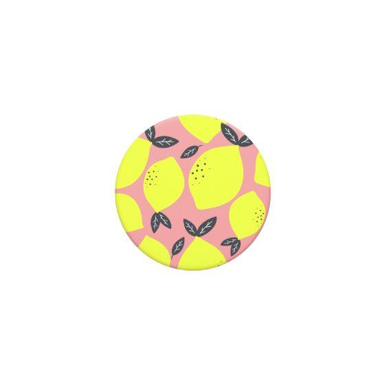 PopSockets TRENDING  流行時尚 - 檸檬 800988