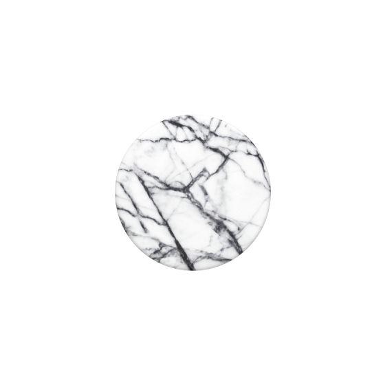 PopSockets MARBLE  大理石紋 - 鴿白紋 801011