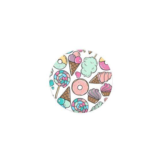 PopSockets POPMINIS  泡泡帽系列 - 甜蜜下午茶 801136
