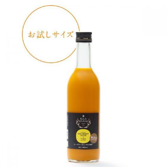 (電子換領券)Guamaral - 沙棘汁 (柚子味) 8200002