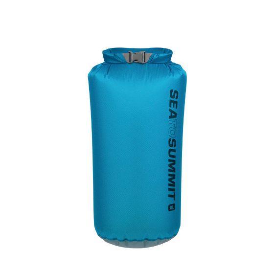 SEA TO SUMMIT 13L 防水袋 Ultra-Sil Dry Sack-Blue-13L