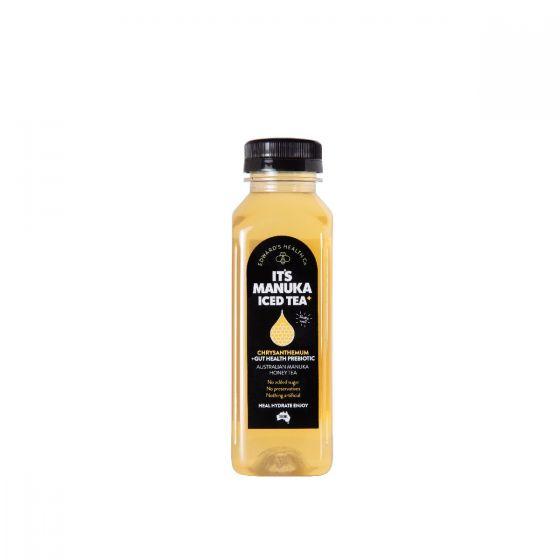 IT'S MANUKA - 天然麥盧卡蜜糖飲品(菊花茶) 9352365000203