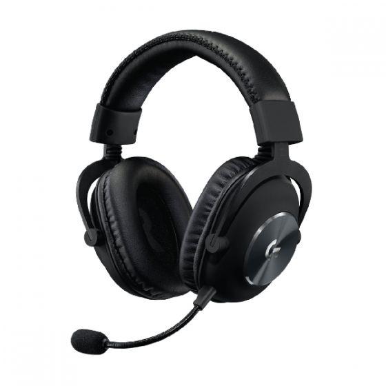 Logitech - PRO 遊戲耳機 981-000814
