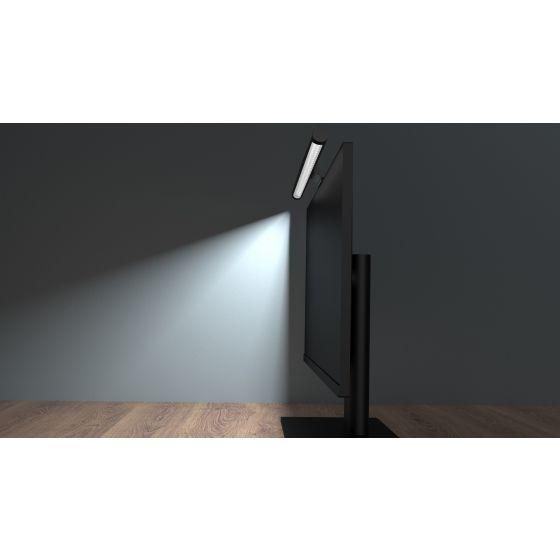 米家顯示屏掛燈