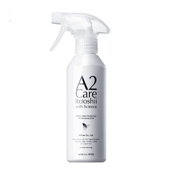 A2Care - 無色無味除菌消臭噴霧 300mL A21A2-A001-01