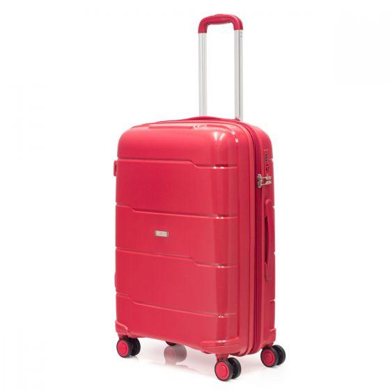 Antler - Cambridge 24吋紅色行李箱 A882269