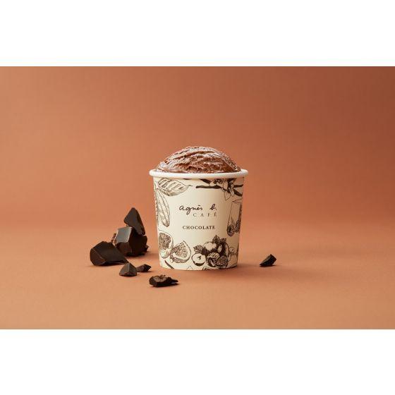 agnès b. CAFÉ 法式雪糕 (5選1)