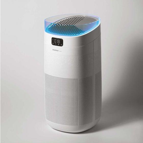 Momax Robust  IoT 智能紫外光負離子空氣淨化機 (AP8)