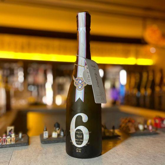 新政 - No.6  X-Type 生酒 (Essence 中取) 720ml x 1支
