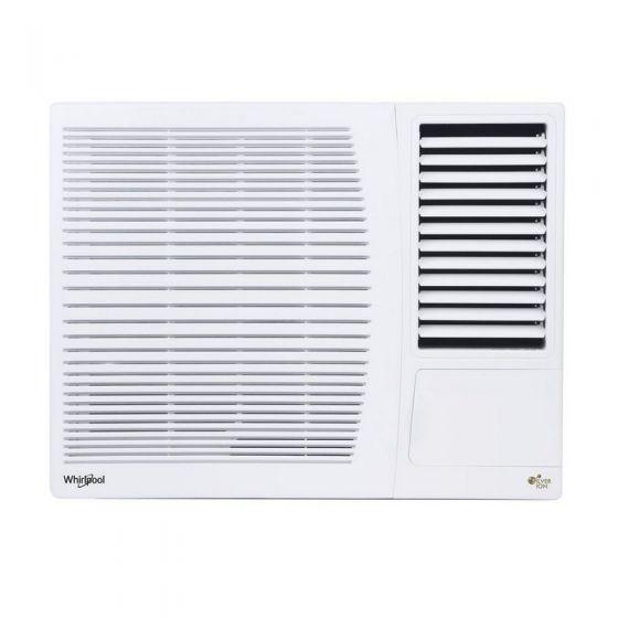 惠而浦 AWA07510N 3/4 匹 窗口式 冷氣機 每小時 7336製冷量 [淨冷型]