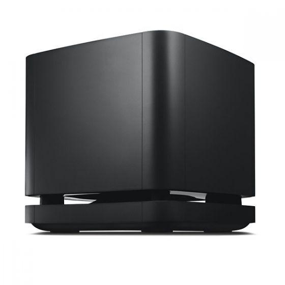 Bose - Bass Module 500 無線低音箱 (黑色) BassModule500