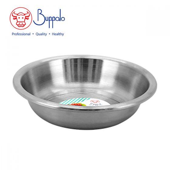 牛頭牌 - 優質不銹鋼菜碟 (BFP001) BFP001