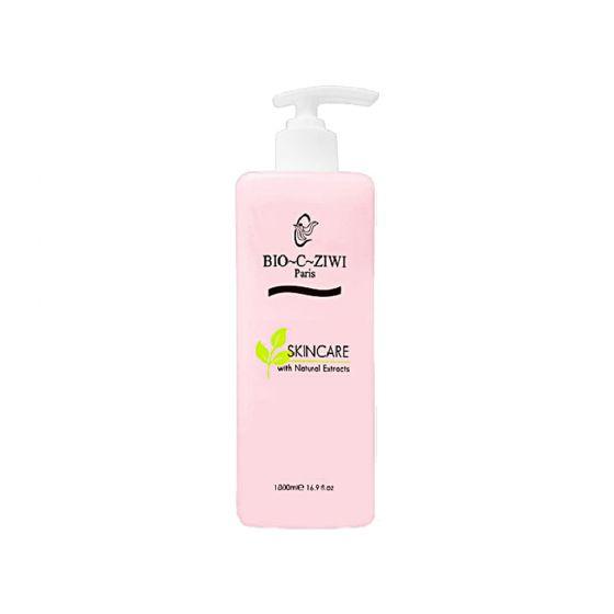 Bio~C~Ziwi - [美容院專用] 粉紅玫瑰爽膚水   1000ML Bio_C502