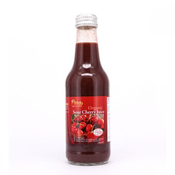 Puro - 100% 有機純車厘子汁 BL1430