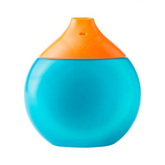 Boon - FLUID 學飲杯 (藍色)