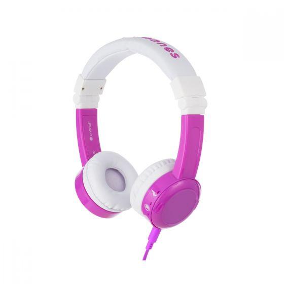 OnanOff - Buddyphones Inflight 飛行系列頭帶式兒童耳機 (有咪) (4 款顏色)