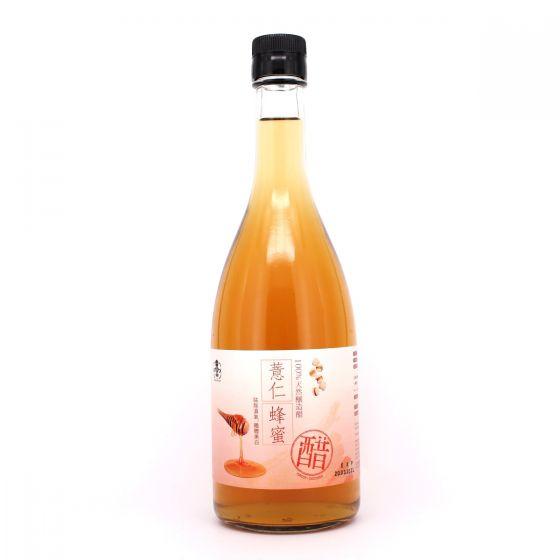 一番營養 - 薏仁蜂蜜醋 BV0621