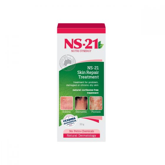 NS-21循環再生加護膏 -50g C12090197