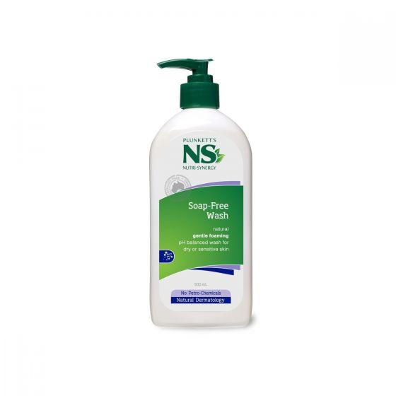 NS溫和潔膚液 -500ml C12090202