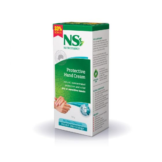 NS-5護手膏-60gm C12090203