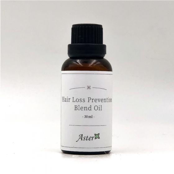 Aster Aroma 祛屑防脫髮按摩油 - 30ml CL-030050050