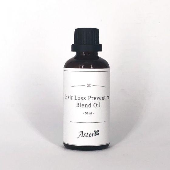 Aster Aroma 祛屑防脫髮按摩油 - 50ml CL-030060030