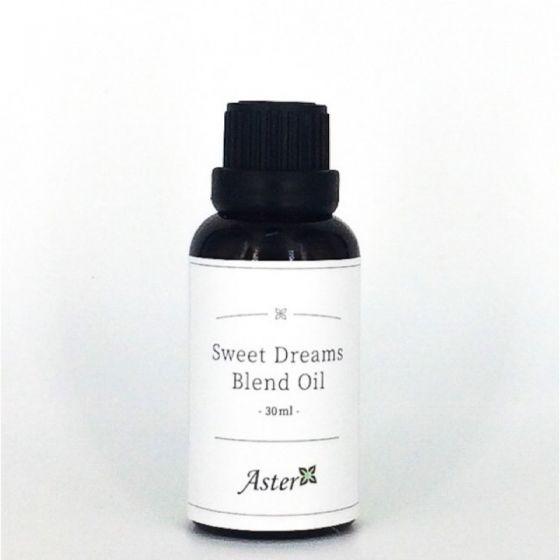 Aster Aroma 甜睡按摩油 - 30ml CL-030110010