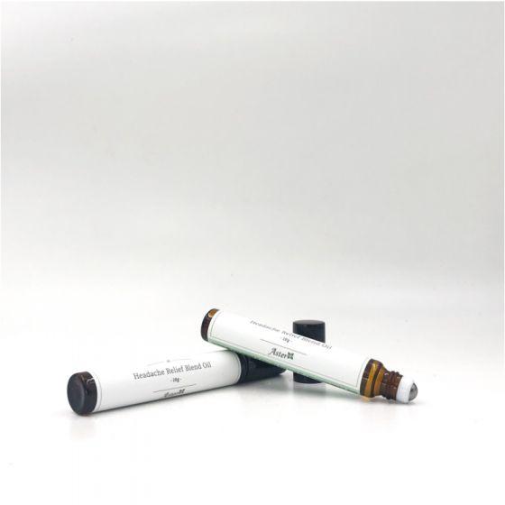 Aster Aroma 舒緩頭痛按摩油 - 10ml
