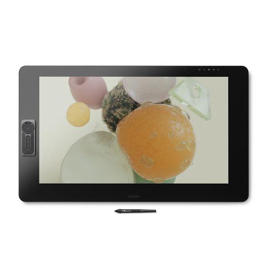 Wacom Cintiq Pro 32 Touch 繪圖顯示屏 (DTH-3220)