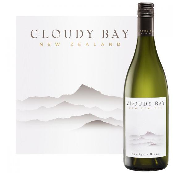 Cloudy Bay Sauvignon Blanc 長相思白酒 2019