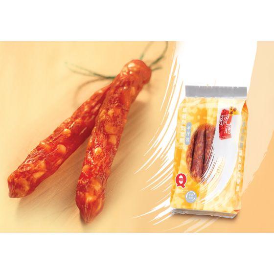 香港榮華 - 精選瘦肉臘腸 (半斤裝)