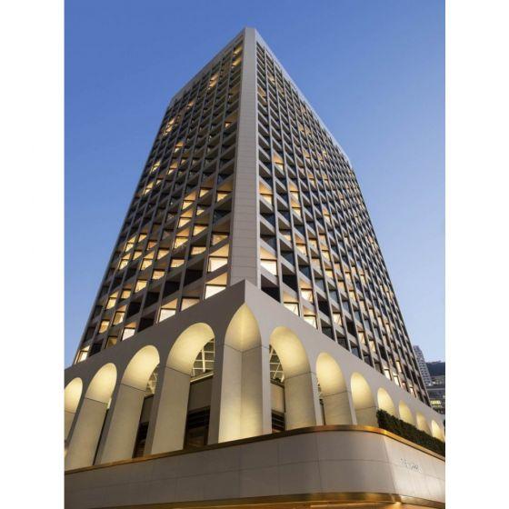 【美利度假樂】香港美利酒店 - 每晚港幣1