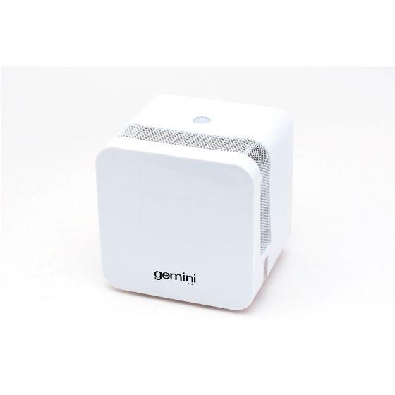 Gemini 迷你光觸媒空氣淨化抽濕機 (GD350) CR-ggl-GD350