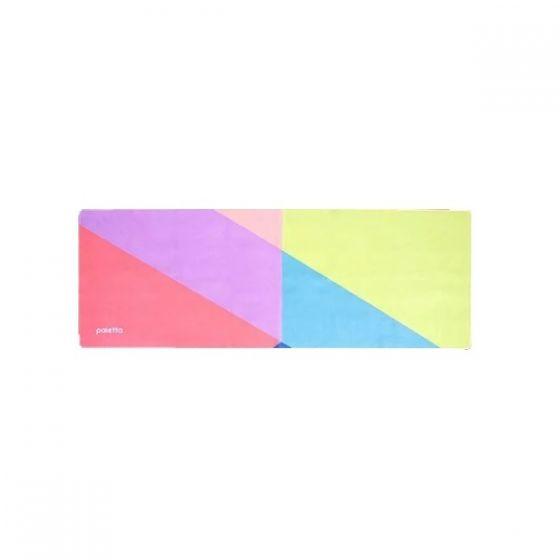 (預售) Paletta彩虹系列出行瑜伽墊 CR-GK-PAL-Travel