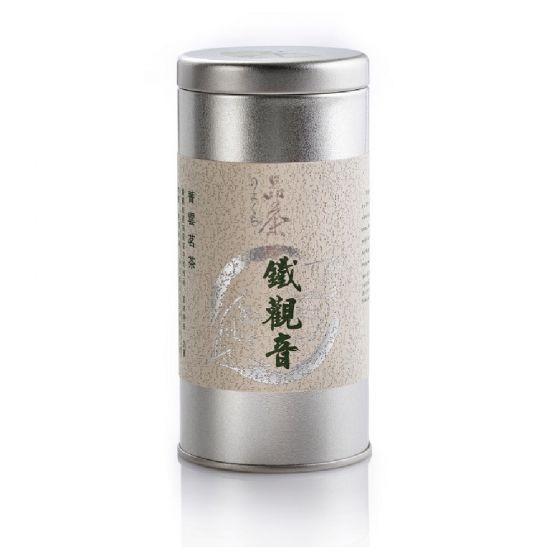 菁雲-鐵觀音(80克) CR-LKHKC003