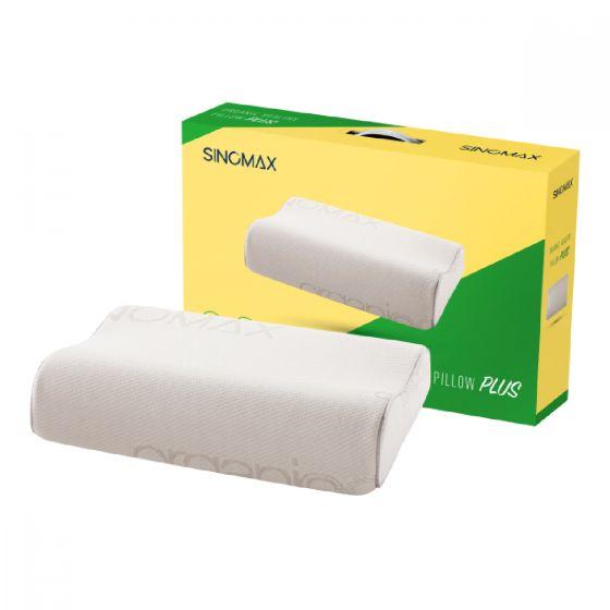 SINOMAX - 有機記憶枕升級版 CR-SINO-OHPP
