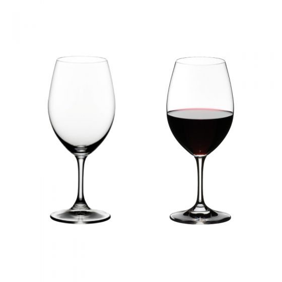 Riedel Crystal Ouverture 紅酒杯一對