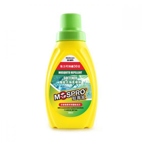 CYP-106 MOSPRO - 蚊專家驅蚊衣物柔順劑 800ml