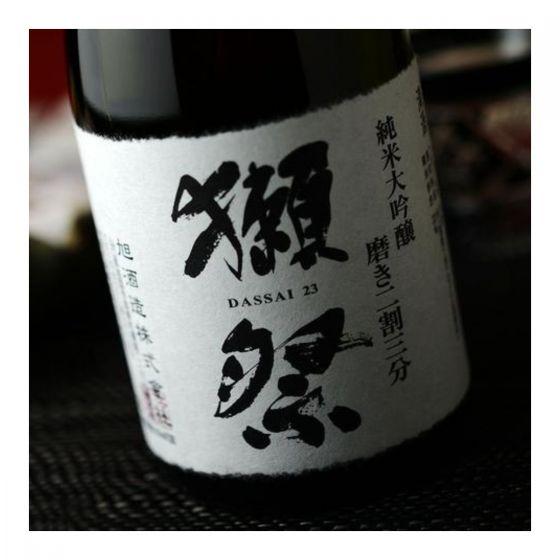 獺祭 - 磨き二割三分 純米大吟醸 1800ml x 1支 DAS01-L