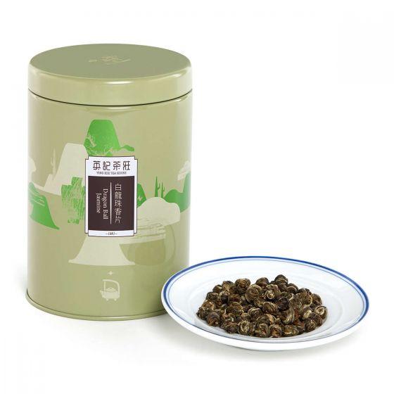 英記茶莊 - 白龍珠香片