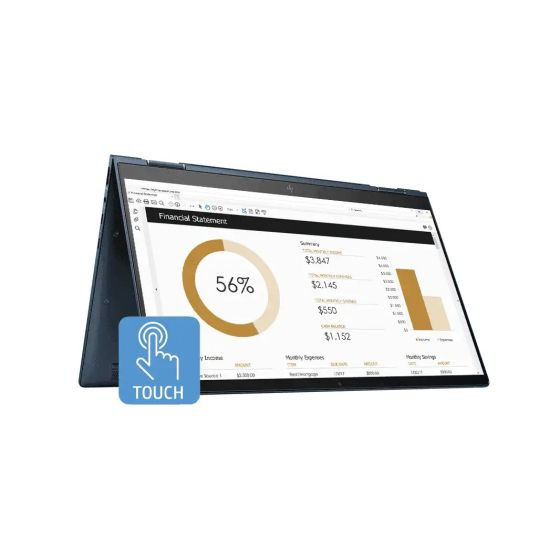 """HP Elite Dragonfly G2 13.3"""" /i7/16GB/512GB/ BrightView FHD IPS Touchscreen Sure View Reflect 防窺觸控螢幕手提電腦 (3E5F7PA#AB5)"""