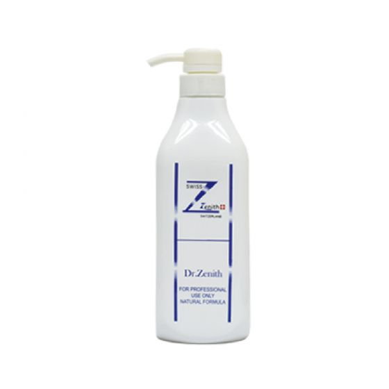 Dr. Zenith - [美容院裝] 水衡科研潔面啫喱   750ML DZ11L
