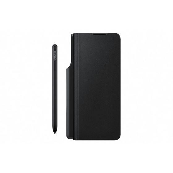 Samsung Galaxy Z Flod3 5G 翻頁式保護殼(附Pen)