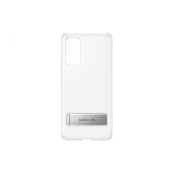 Samsung Galaxy S20 FE 透明立架式保護殼