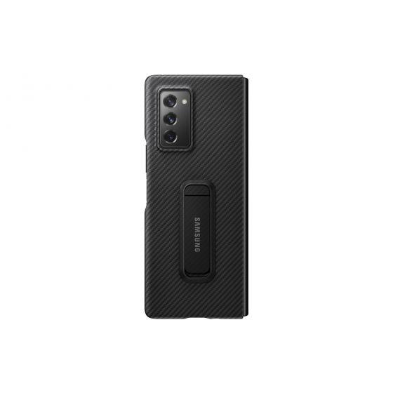 Samsung Galaxy Z Fold2 Aramid立架式保護套