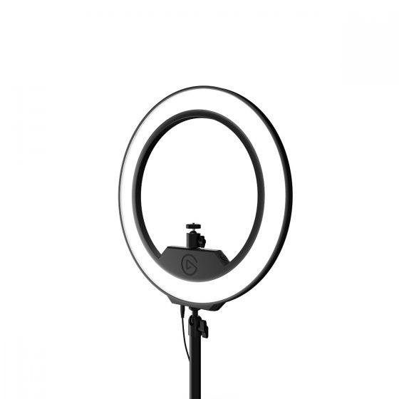 "Elgato Ring Light LED 17"" 環形補光燈"