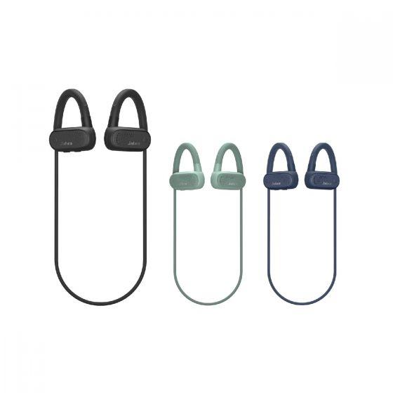 Jabra Elite Active 45e 防水藍牙5.0運動無線耳機 (3色) ELITEACTIVE45E