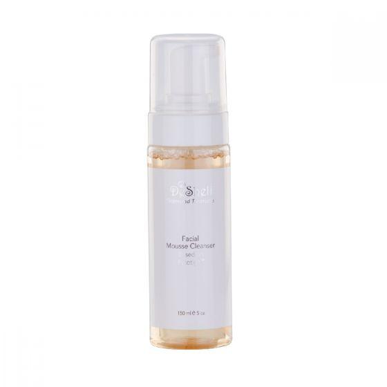 DESHEL - 潔面泡沫 150ml   以色列天然護膚品牌 ESPA15
