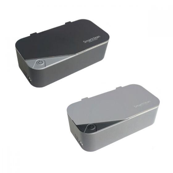 Smartclean 超聲波眼鏡清洗機 升級版 Vision 7 (2款顏色) EUC7